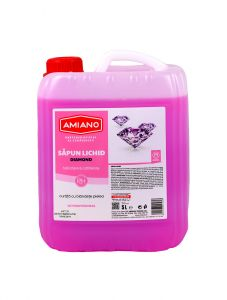 Sapun lichid Amiano Diamond 5l